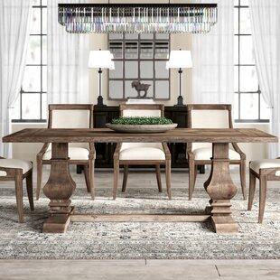84 inch dining table dining room tekamah dining table 84 inch room wayfair