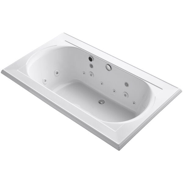Memoirs 72 x 42 Air / Whirlpool Bathtub by Kohler