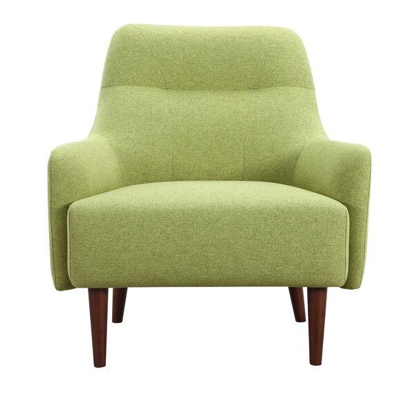 Bonnell Armchair by Corrigan Studio