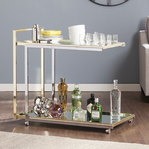 Lamberry Bar Cart