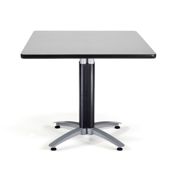 Multi-Use Table in Square Shape by OFMMulti-Use Table in Square Shape by OFM