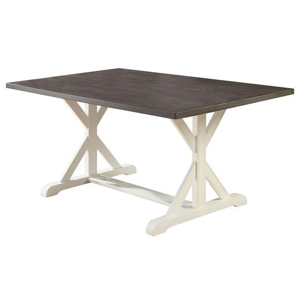 Sheron Dining Table by Gracie Oaks Gracie Oaks