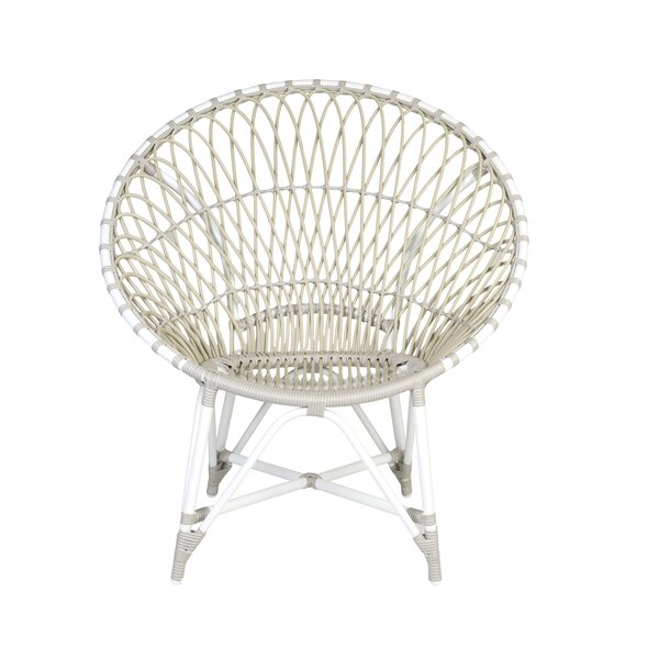 Pietsch Patio Chair by Bungalow Rose