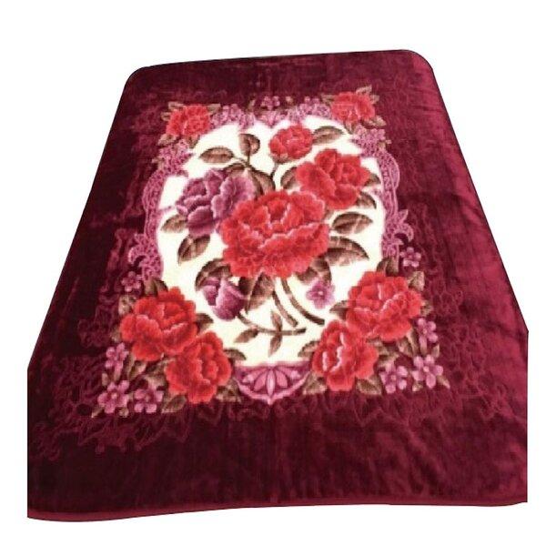 Randal Mink Blanket by August Grove