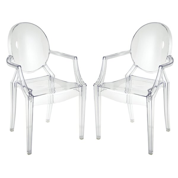 Sagers Side Chair (Set of 2) by House of Hampton