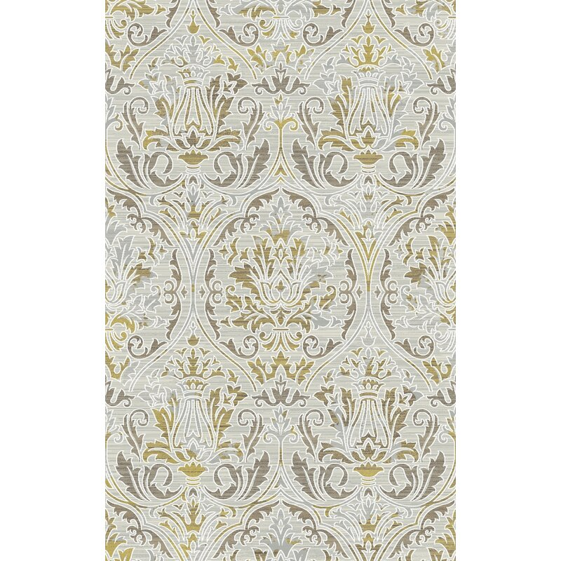 winston porter lower west side amber mocha area rug wayfair