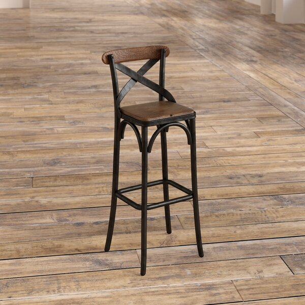 Bentley Bar & Counter Stool (Set of 2) by Trent Austin Design