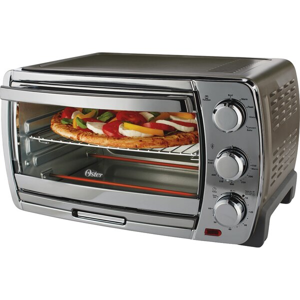 Convect Toaster Oven by Oster