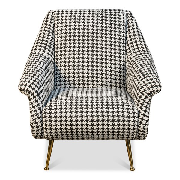 Scherer Armchair by Brayden Studio