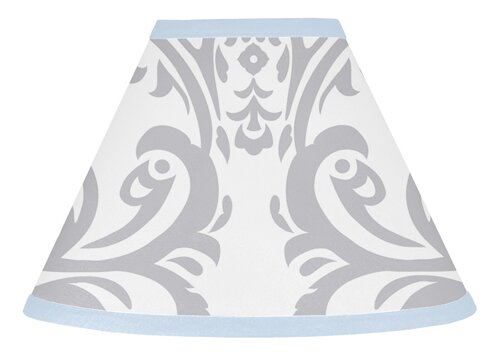 Avery 10 Cotton Empire Lamp Shade by Sweet Jojo Designs