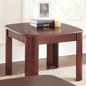 Lidya End Table by Steve Silver Furniture