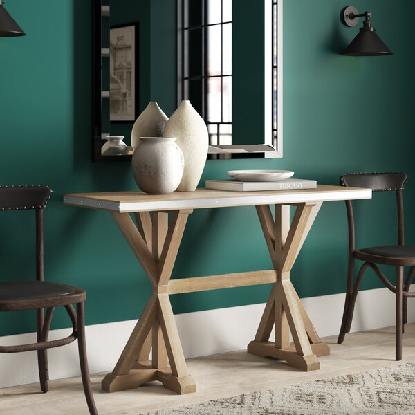 Shoshoni Console Table By Greyleigh