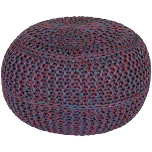 Affordable Arnold Pouf ByBungalow Rose