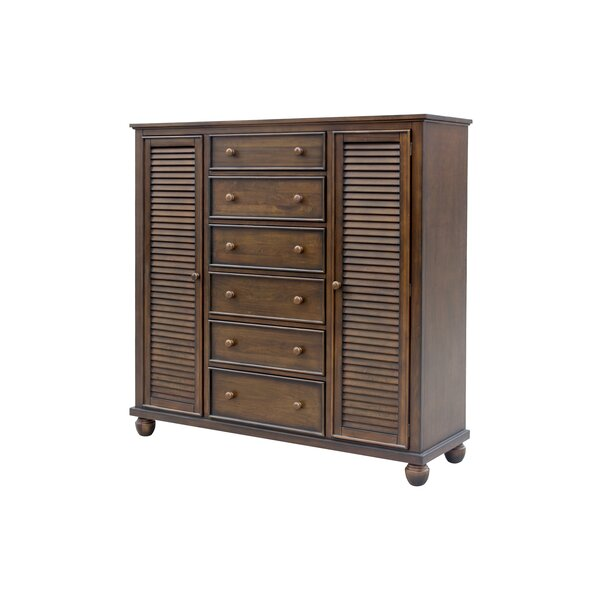Jamarais Armoire by Bayou Breeze