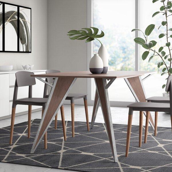 Turnipseed Dining Table by Orren Ellis