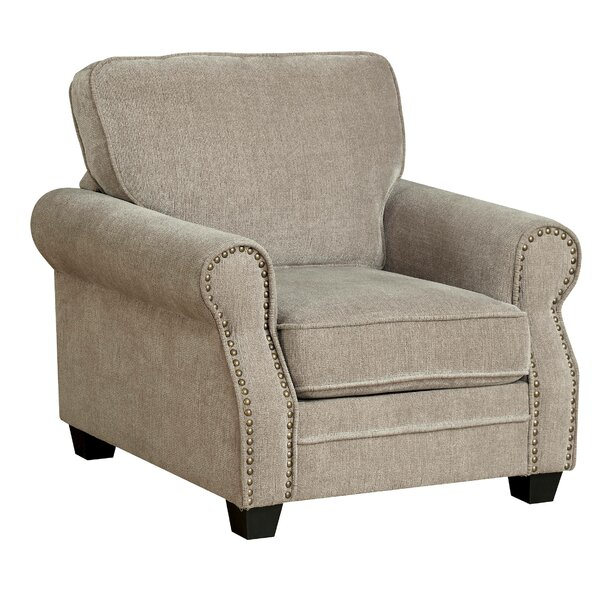 Gonvick Armchair by Darby Home Co