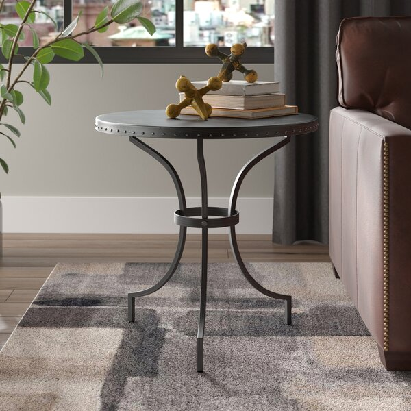 Carsonhill End Table by Trent Austin Design
