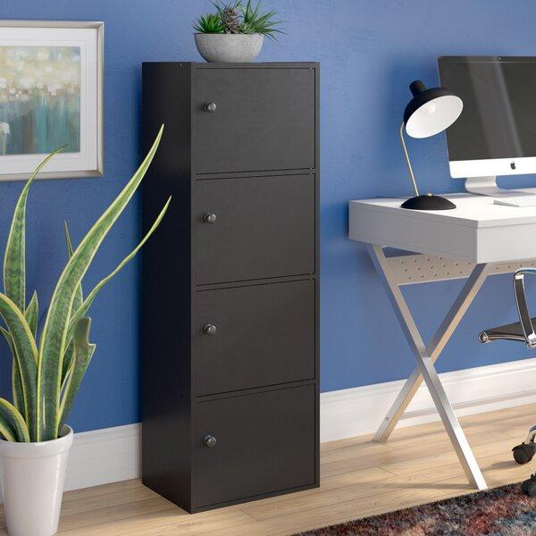 Alysa Storage Cabinet by Ebern Designs