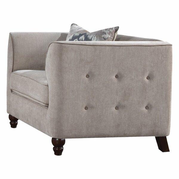 Quartz Chair by Bungalow Rose