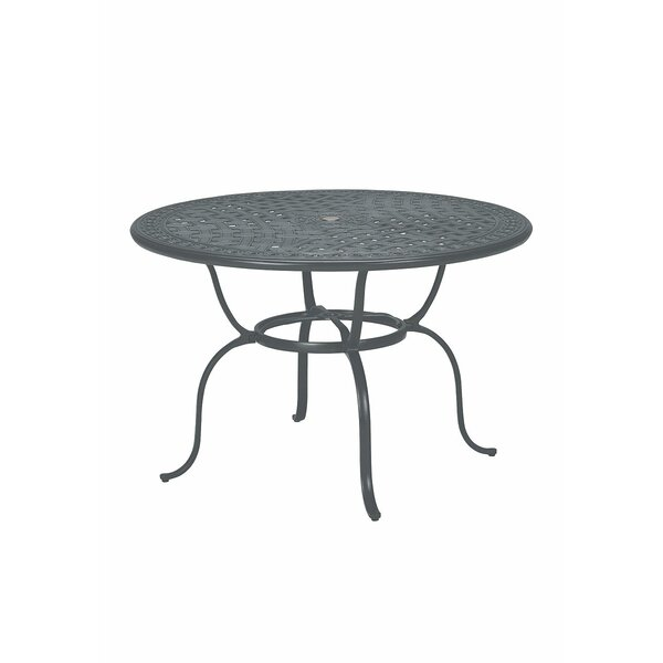 Counter Height Chat Table by Tropitone