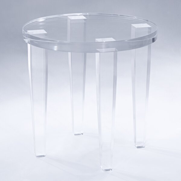 Alexis End Table by Muniz