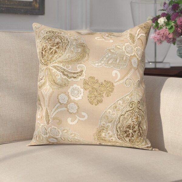 Chastleton Indoor/Outdoor Cotton Throw Pillow