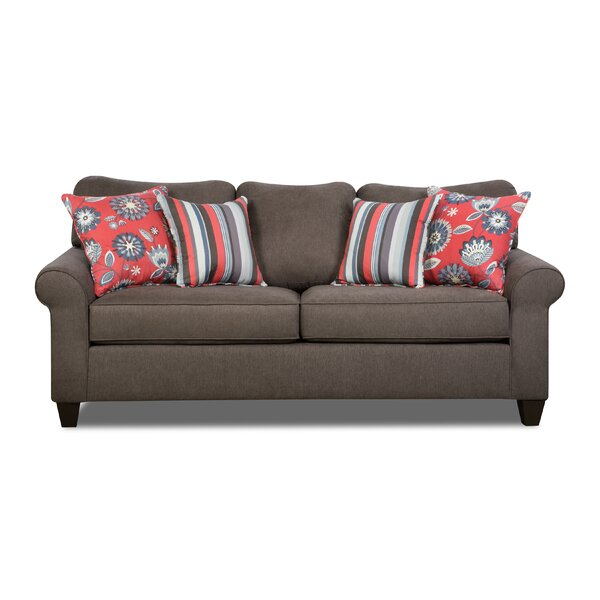 Online Review Bloomington Sofa by Simmons Upholstery by Darby Home Co by Darby Home Co