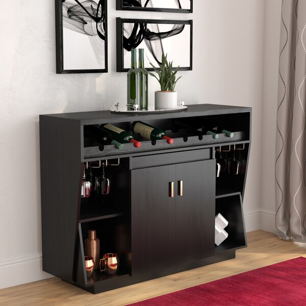 Badgett Contemporary Server by Wade Logan