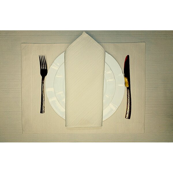 Saybrook 13 Placemat by Charlton Home