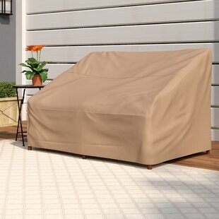 Wonderful Patio Loveseat Cover
