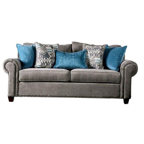 Dacula Sofa By Red Barrel Studio