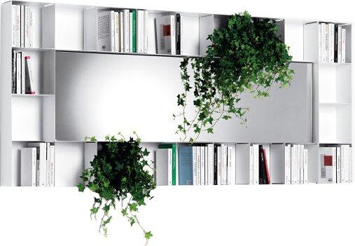 Cube Unit Bookcase by Opinion Ciatti