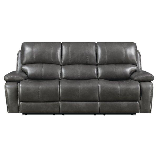 Nicastro Reclining Sofa By Red Barrel Studio