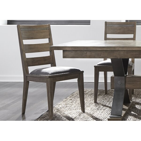 Cleaver Dining Chair (Set of 2) by Gracie Oaks