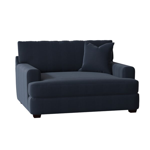 Dezirae Armchair by Latitude Run Latitude Run