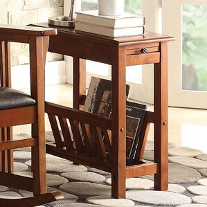 A&J Homes Studio Lories End Table