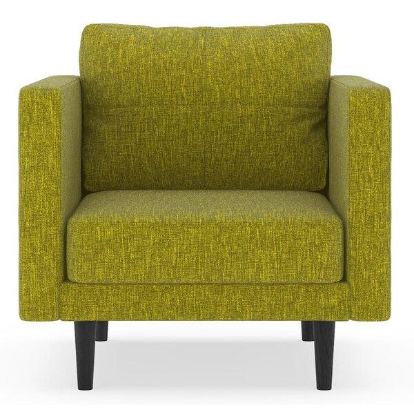 Schermerhorn Armchair by Orren Ellis