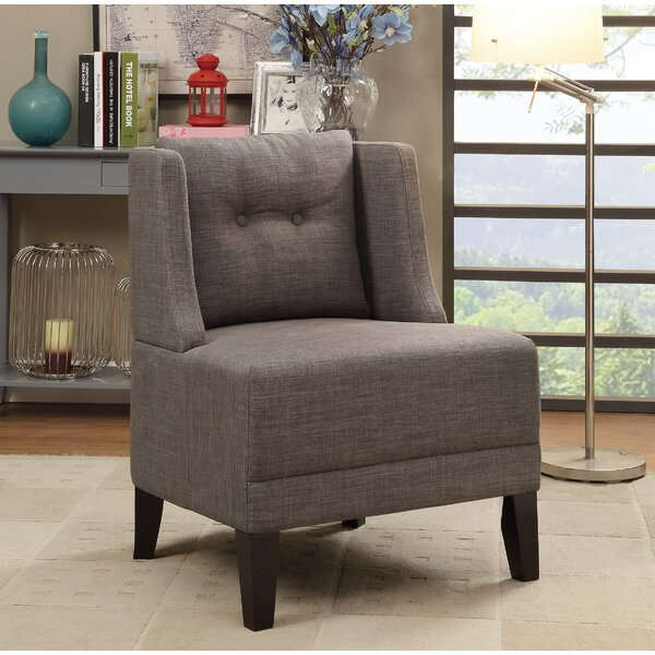 Mcmillion Wingback Chair by Winston Porter