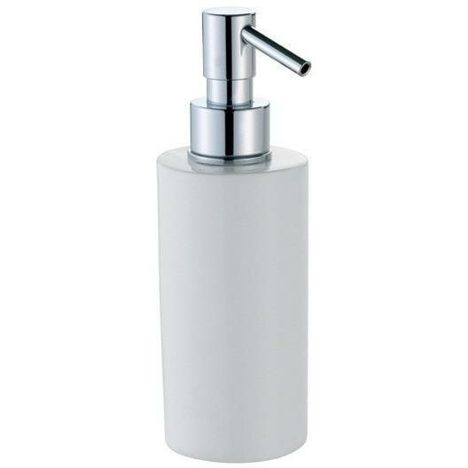 Sontag Ceramic Pump Soap & Lotion Dispenser by Orren Ellis