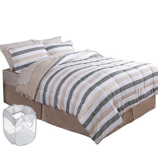 Windcrest Comforter Set By Winston Porter.