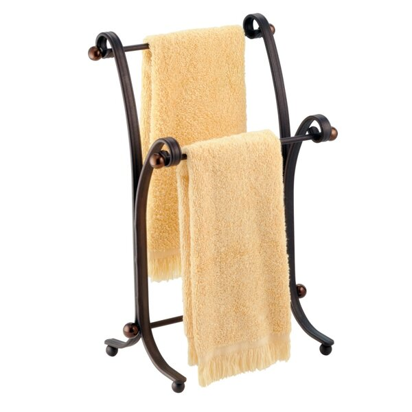Kilgore Countertop Towel Stand by Winston Porter