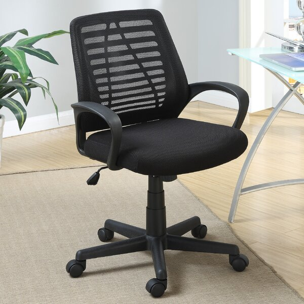 Caron Mesh Office Chair by Ebern Designs