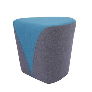 Maclachlan Tufted Pouf