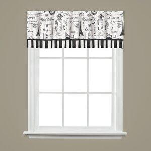 Zain Window Valance