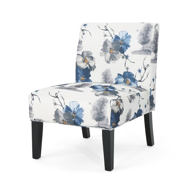 Efird Side Chair by Red Barrel Studio