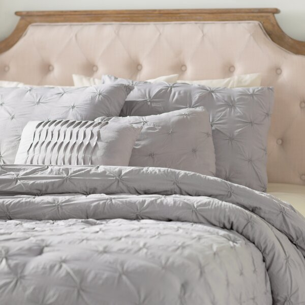 Ornelas 5 Piece Comforter Set by Lark Manor