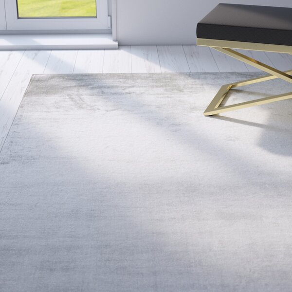 Glenni Oyster Area Rug by Willa Arlo Interiors