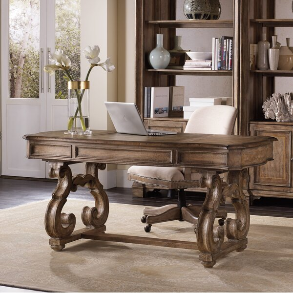 Solana Writing Desk by Hooker Furniture