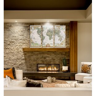 nice paintings for living room framed national geographic world map graphic art print multipiece image on wrapped canvas prints paintings youll love wayfair