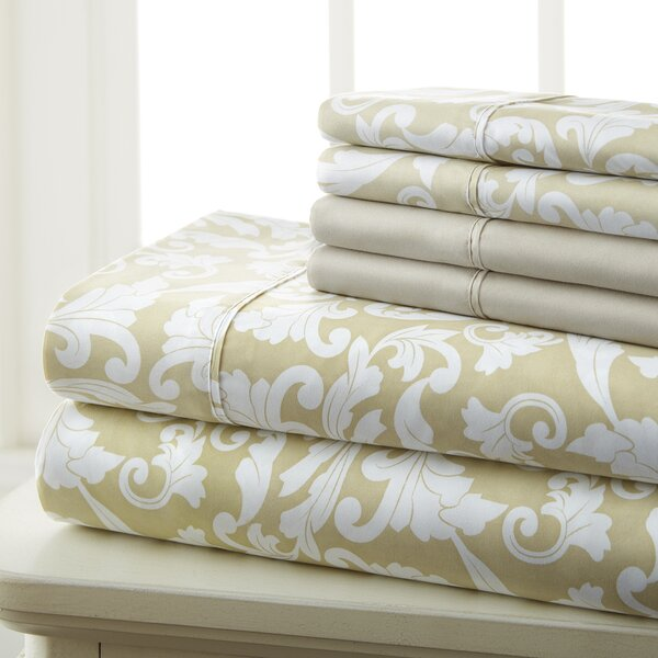 Fairview Sheet Set by Ophelia & Co.